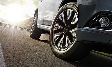 Aktywna stabilizacja toru jazdy (ASC)
